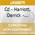 CD - HARRIOTT, DERRICK - DERRICK HARRIOTT'S ROCKSTEADY PARTY