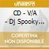 CD - V/A - Dj Spooky Presents:Riddim Come Forward
