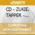 CD - ZUKIE, TAPPER - Escape From Hell (Trojan Fan Club)
