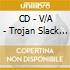 CD - V/A - Trojan Slack Reggae BoxSet