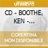 CD - BOOTHE, KEN - Everything I Own - Definitive Collection
