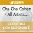 Cha Cha Cohen - All Artists Are Criminals