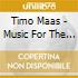 Timo Maas - Music For The Maases 2 [Cd + Dvd]