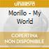 Morillo - My World