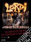 THE MONSTER SHOW+DVD