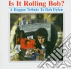 IS IT ROLLING BOB
