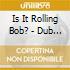 IS IT ROLLING BOB? - DUB VERSIONS: VISIO