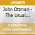 John Ottman - The Usual Suspects