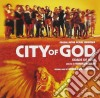 City Of God O.S.T.
