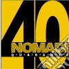 NOMADI 40 (2 CD)