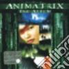 Animatrix The Album