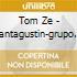 Tom Ze - Santagustin-grupo Corpo