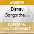 DISNEY SONGS:THE SATCHMO WAY