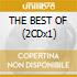 THE BEST OF (2CDx1)