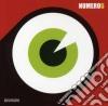 Numero6 - Iononsono