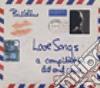 LOVE SONGS: OLD & NEW/Ltd.Ed.2CD+DVD