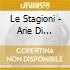 LE STAGIONI - ARIE DI G.GATTI E L. NERON