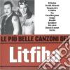 Litfiba - Le Piu' Belle Canzoni Dei Litfiba