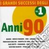 I GRANDI SUCCESSI DEGLI ANNI '90-1