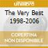 THE VERY BEST 1998-2006