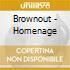 Brownout - Homenage