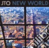 James Taylor Quartet - New World