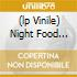 (LP VINILE) NIGHT FOOD OUT-TAKES AND BLACK ARK SESSI