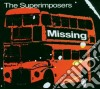 Superimposers - Missing