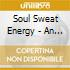 Soul Sweat Energy - An Eclectic Blend Of Soulful Dance Music Mixed By Mr V