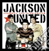 Jackson United - Harmony And Dissidence