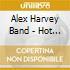 Alex Harvey Band - Hot City
