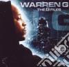 Warren G. - The G-files