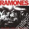Ramones - Live 7/1/1978 Palladium Nyc