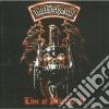 Motorhead - Live At Brixton 87