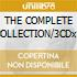 THE COMPLETE COLLECTION/3CDx1