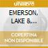 EMERSON, LAKE & PALMER-Ristampa