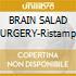 BRAIN SALAD SURGERY-Ristampa
