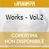 WORKS - VOL.2
