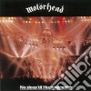 Motorhead - No Sleep Till Hammersmith