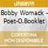 Bobby Womack - Poet-O.Booklet