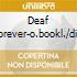 DEAF FOREVER-O.BOOKL./DIGI