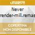 NEVER SURRENDER-MILL.REMAST.S.