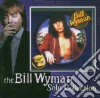 Bill Wyman - Monkey Grip
