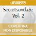 SECRETSUNDAZE VOL. 2