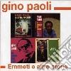Gino Paoli - Emmeti E Altre Storie