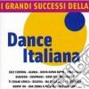 Grandi Successi Della Disco Italiana (I)