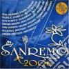 Aa/vv (sanremo...) - Sanremo 2006 (2 Cd)