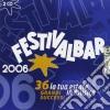 Aa/vv (festivalbar.. - Festivalbar 2006 Compilation Bl (2 Cd)