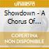 Showdown - A Chorus Of Obliteration
