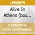 ALIVE IN ATHENS (BOX 3CD)